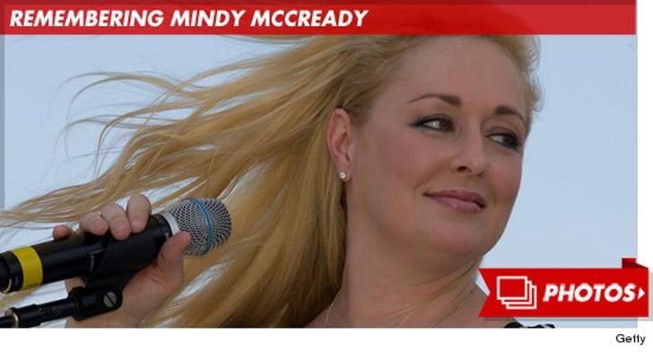 Remembering Mindy McCready