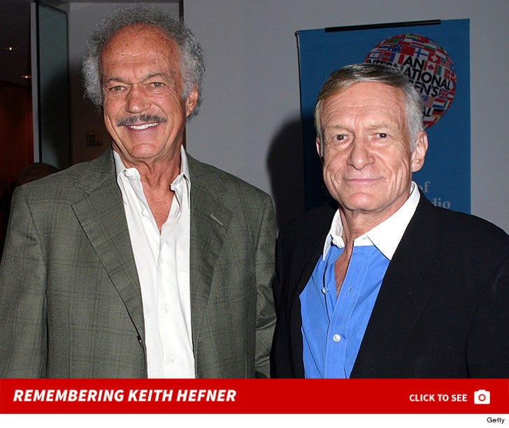 Keith Hefner Photos