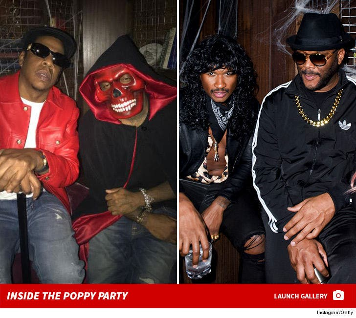 Jay Z And Beyonce Halloween Costume 2020 Beyonce and Jay Z Come As Biggie & Lil Kim for Kelly Rowland's