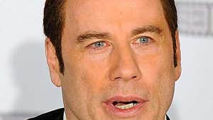 John Travolta -- I Didn't Pay Off Accusers