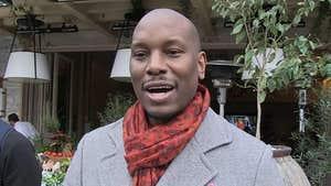 Tyrese Says He's the Wrong Guy to Give Kanye & Drake Advice on Beefing
