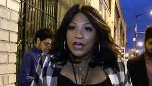 Trina Braxton Supports LGBT Community But Won't Give Up Chick-fil-A