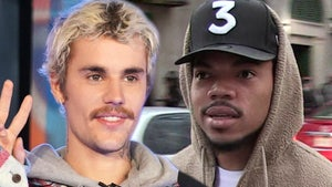 Justin Bieber and Chance the Rapper Giving Away $250k to People Struggling