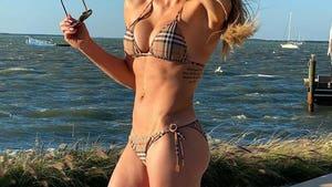 WWE Bikini Babes -- Guess Who!