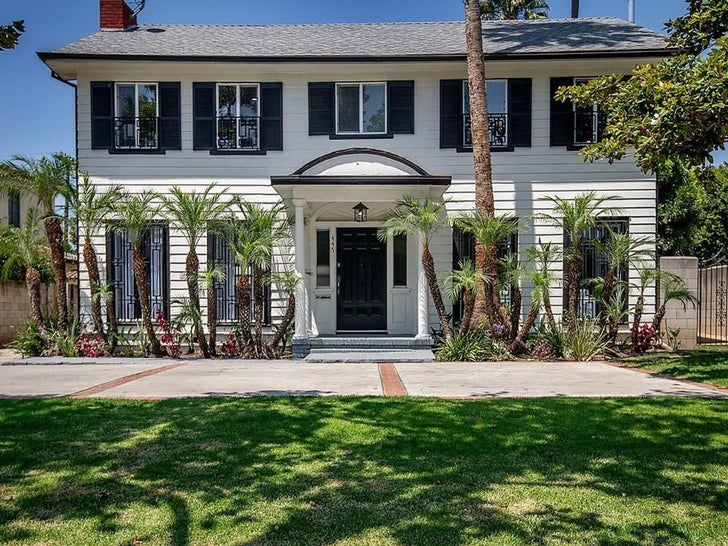 Meghan Markle's Los Angeles House For Sale