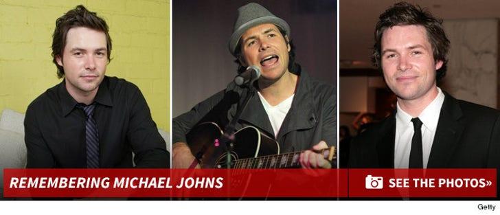 Remembering Michael Johns