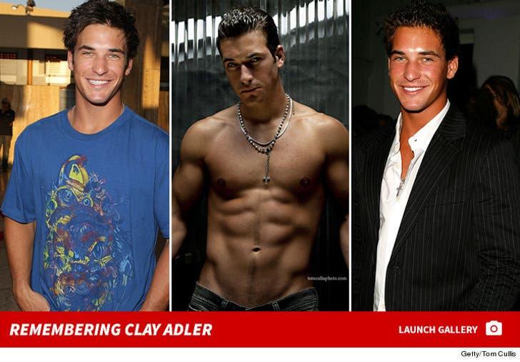 Remembering Clay Adler