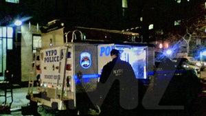 Philip Seymour Hoffman -- Cops Did NOT Arrest Dangerous Heroin Supplier