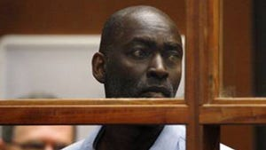 Michael Jace Charged with Murder of Wife