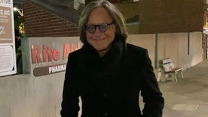 Mohamed Hadid Clarifies He Isn't Bankrupt, But His Company is Another Story