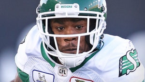 CFL's Christion Jones Cut Over Homophobic Tweets, 'No Place For Such Commentary'