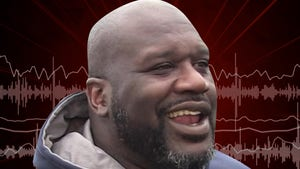Shaquille O'Neal Accidentally Burned Nuts W/ IcyHot, Tells Hilarious Story
