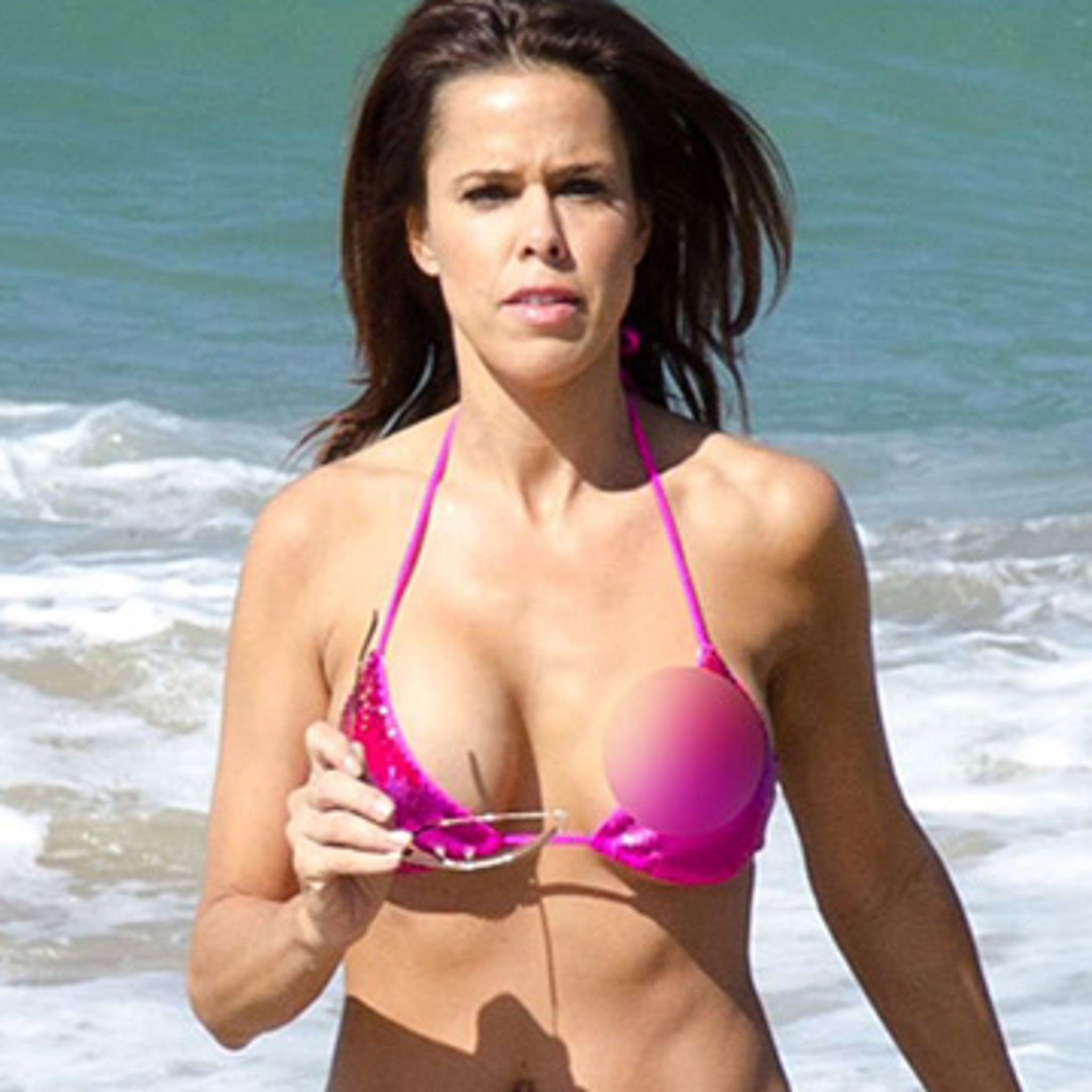 Fun 'family' Bikini For Whole Pics The Rosa Blasi u351JcTlFK