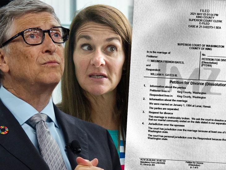 Bill and Melinda Gates File for Divorce and No Prenup.jpg