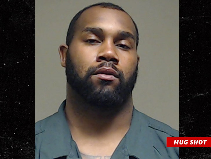 Ex Nfl Star Darren Mcfadden Arrested For Drunk Driving At