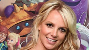Britney's Songwriter Sues Over 'Hold It Against Me'