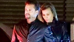 David Charvet Grabs Dinner with Jermaine Jones' Estranged Wife
