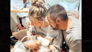 YouTuber Brittani Boren Leach's 3-Month-Old Baby Dead