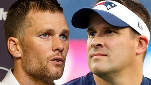 Tom Brady Blasts Report Of Rift With Josh McDaniels, We're 'Brothers For Life'