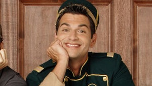 Esteban on 'The Suite Life of Zack and Cody' 'Memba Him?!