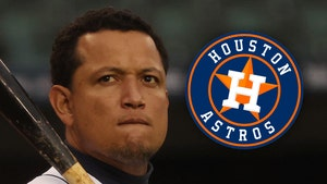 Miguel Cabrera Says Astros 2017 World Series Is NOT Tainted, 'That's Bulls***'