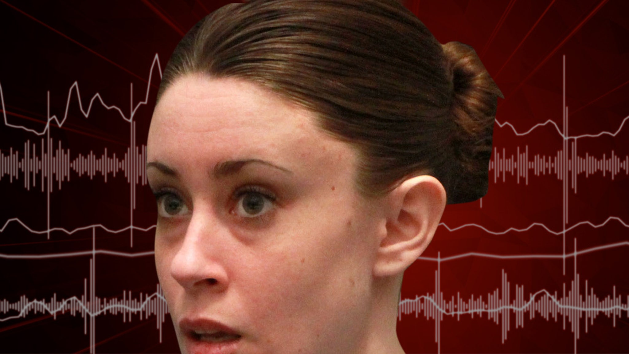 Casey Anthony 911 Call After Bar Fight With Archenemies thumbnail