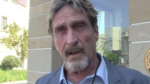 John McAfee Dead in Barcelona Jail, Reportedly by Suicide