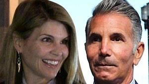 Lori Loughlin & Mossimo Giannulli Ask Permission to Go to Cabo Wedding