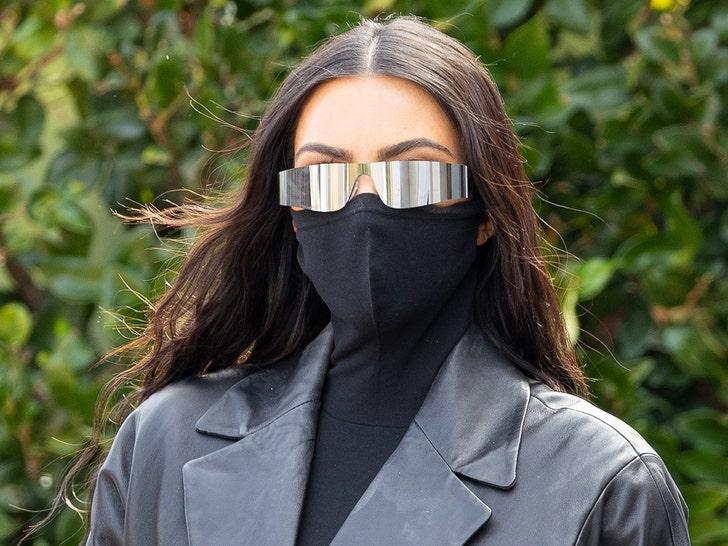 Kardashians Filming Their New Show