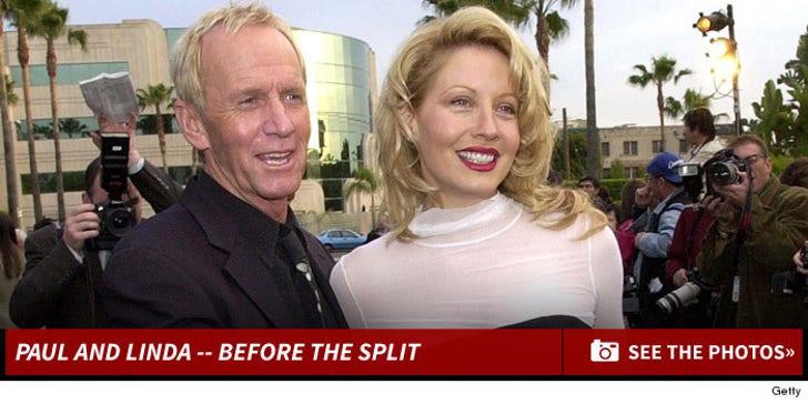 Paul and Linda -- Before The Split
