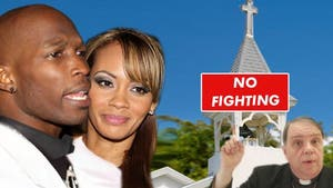 Evelyn Lozada and Chad Ochocinco's Wedding -- REJECTED from Miami Hotels