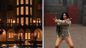 Cardi B and Offset Buy New Atlanta Mansion For Christmas