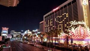 Las Vegas Nightlife Return Looking Murky, Despite Mayor's Wishes