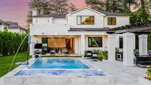 Tristan Thompson Lists Encino Mansion for $8.5M, Year After Khloe Drama