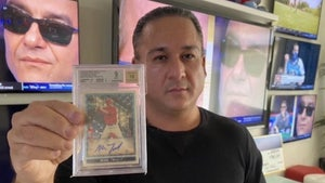 Mike Trout Rookie Card Fetches $4 MILLION For Vegas Dave, 'Cheers Haters'