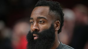 James Harden's Unopened Houston Restaurant Gets 1-Star Reviews From Angry Fans