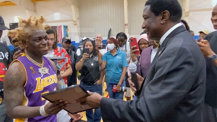 "Kodak Black Honored With ""Kodak Black Day"" in Florida.jpg"