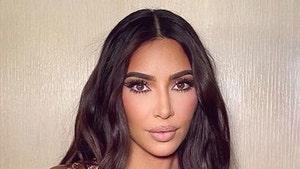 Kim Kardashian Gets Cease and Desist Letter Over SKKN Trademark