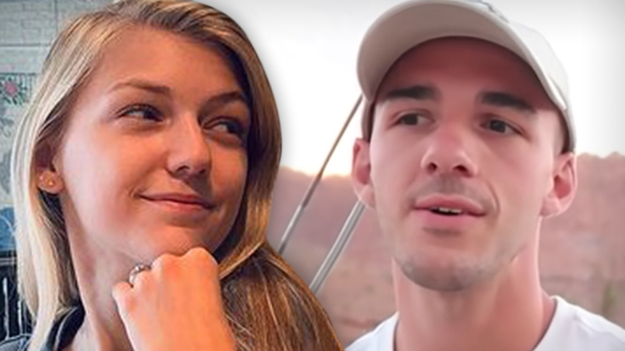 Witness Says Gabby and Brian Fought at Restaurant Days Before Disappearance thumbnail