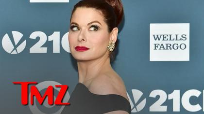 Debra Messing Shades Kim Kardashian as 'SNL' Host Choice | TMZ TV.jpg
