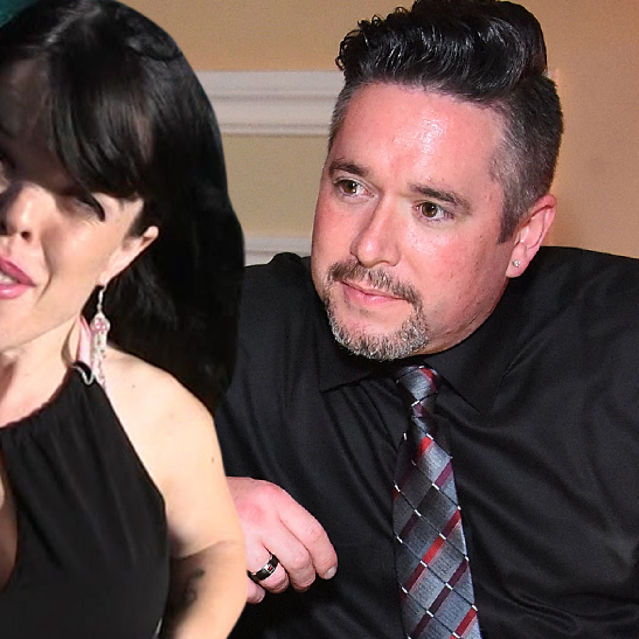 Little Women: LA' Star Briana Renee Files for Divorce, Claims