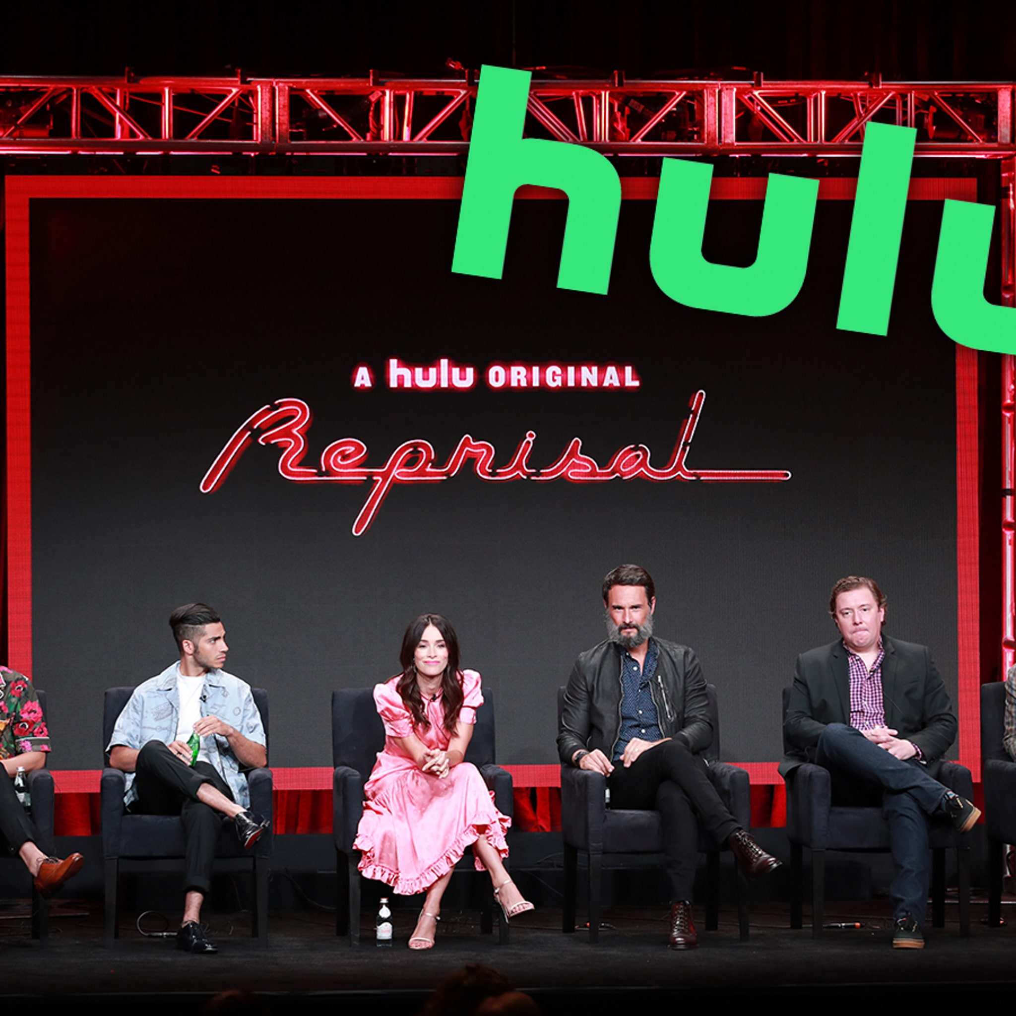 Hulu's New Show 'Reprisal' Stops Production Due to Hurricane Dorian