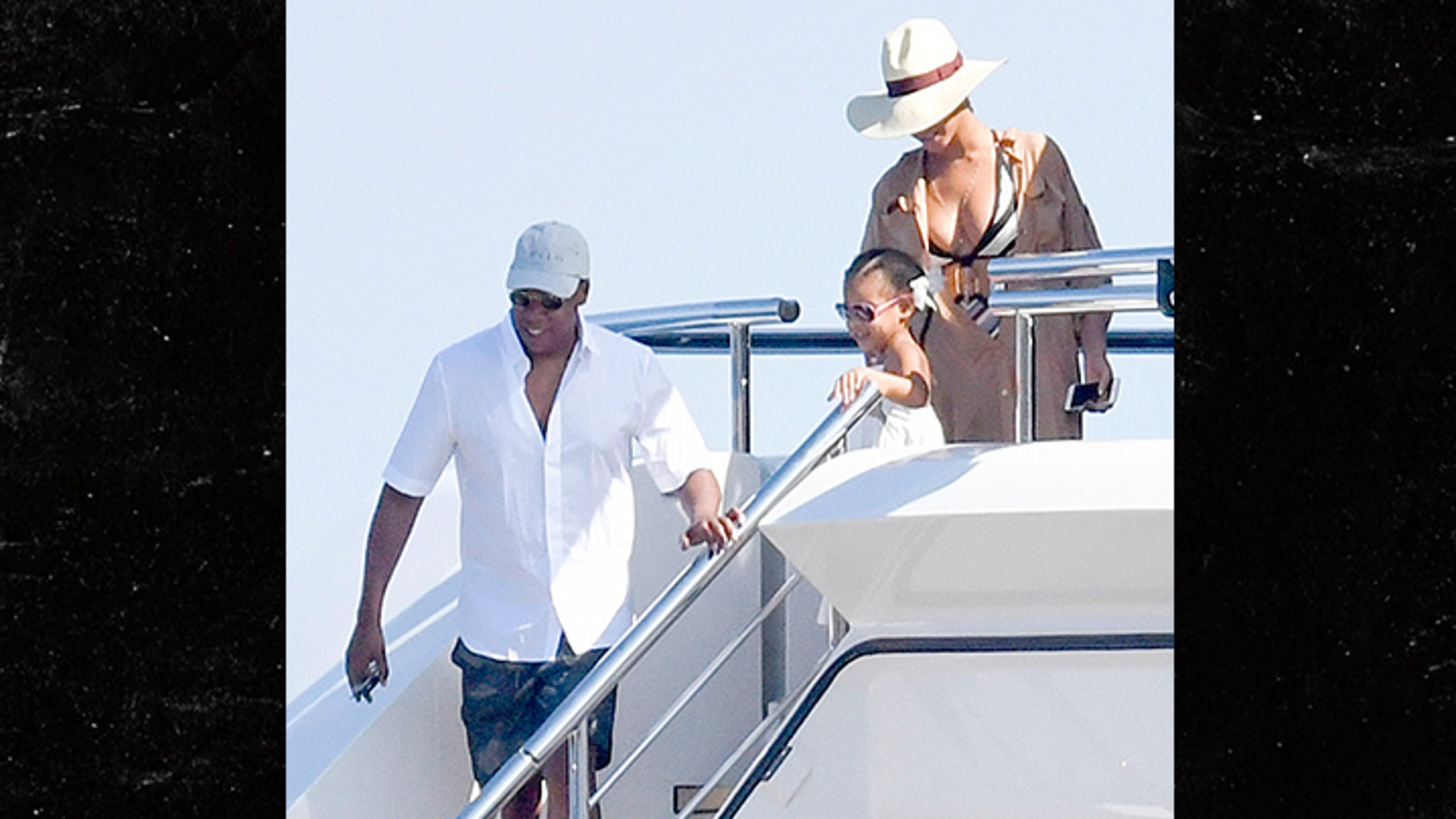 Jay Z Confirms Beyonce Is Pregnant Again?   The Rickey