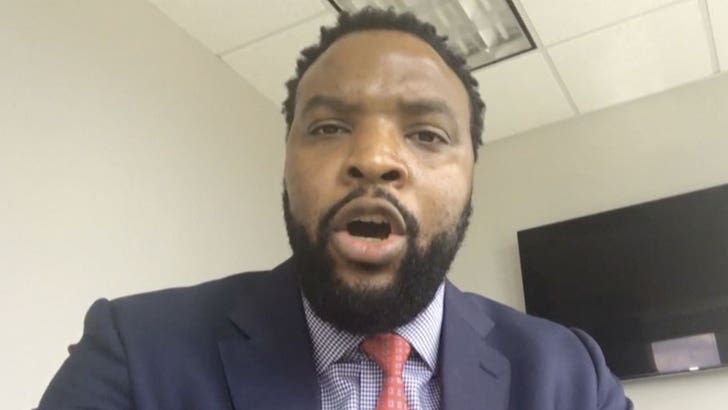 Botham Jean's Lawyer Says Dallas PD is Trying to Criminalize