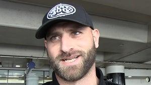 Kyle Long Gunning To Be NFL Commentator, Like Romo For 'Simpletons!'