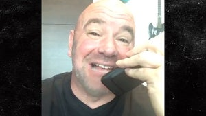 Dana White Records Phone Call with Tom Brady, Sign with the Vegas Raiders!