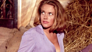 'Goldfinger' Actress Honor Blackman Who Played Pussy Galore Dead at 94