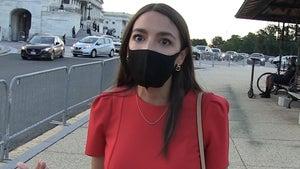 Rep. Alexandria Ocasio-Cortez Says Protesters 'Woke' America Up