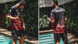 NBA's Ben Simmons Joins FaZe Clan as Investor, Call Me 'FaZe Simmo'