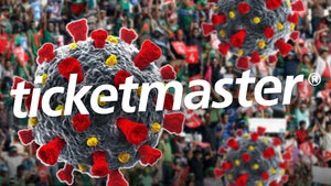 Ticketmaster Exploring COVID-19 Vaccination, Test for When Concerts Resume